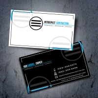 introspect-business-card-display