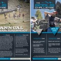 bogus-basin-3d-shoot-and-challenge-archery-media-kit-design