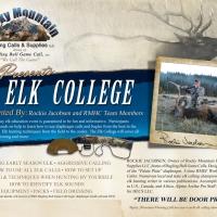 bugling-bull-game-calls-elk-college-elk-hunting-ad-design