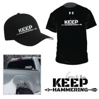 cameron-hanes-keep-hammering-slogan-apparel-hunting-gear