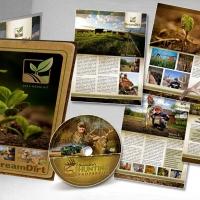 Dream Dirt Hunting Food Plot Media Kit