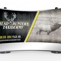 head-hunters-taxidermy-tradeshow-hunting-banner-design-display