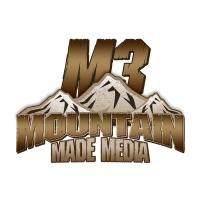 Mountain Made Media Photography Logo