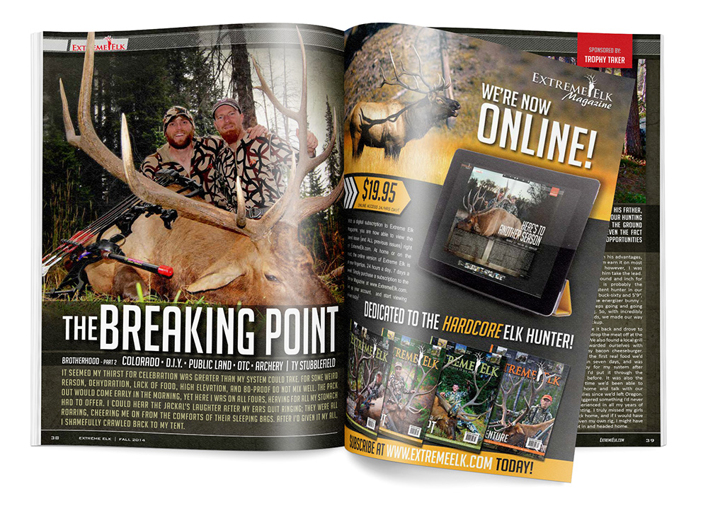 Extreme-Elk-Magazine-Full-Page-Print-Ad-Design
