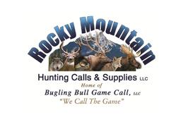 Bugling Bull Game Calls