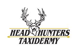 Head Hunters Taxidermy