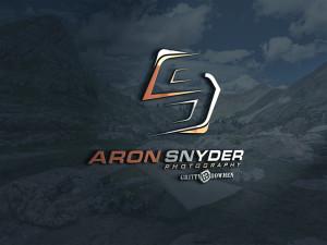 aron-snyder-photography-logo-design-mock